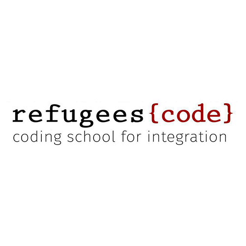 refugees{code} – coding school for integration