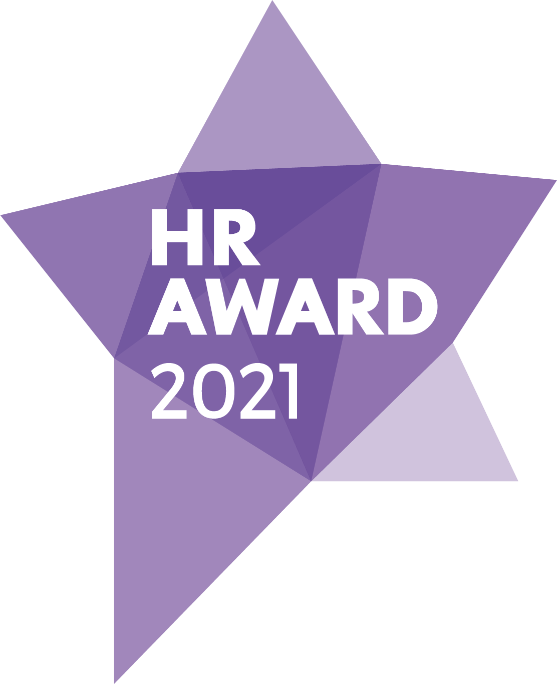 HR AWARD 2021 Logo