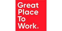 Great Place To Work - Logo